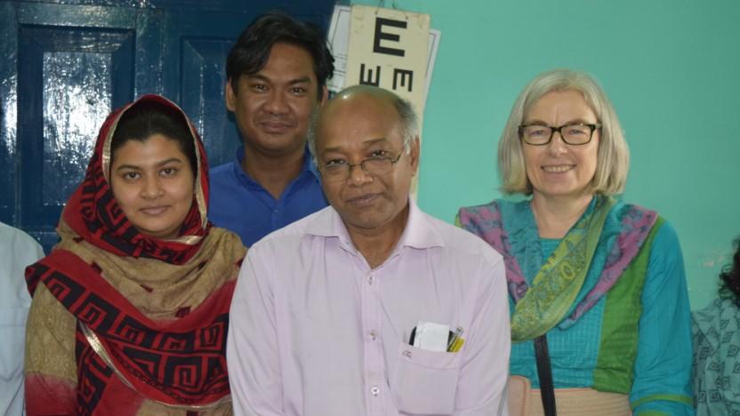 Stigende modgang: Nepal andet år