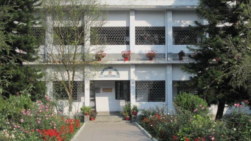 Om Nilphamari Hospital